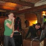Reggae Party - Poznań, klub ZAK